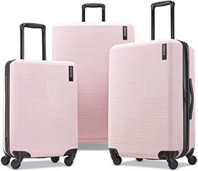 American Tourister Stratum XLT 3-Piece Luggage Set