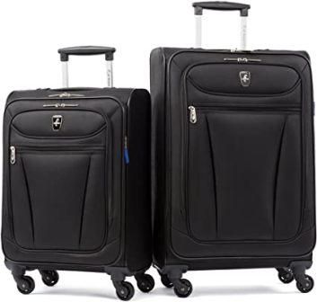 Atlantic Luggage – Avion Lite Luggage Set