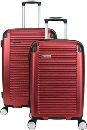 Ben Sherman – Norwich Hardside Luggage Set