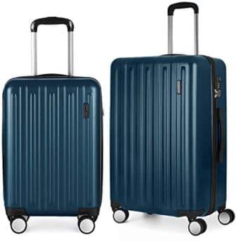 Fochier F – Hard Shell Luggage