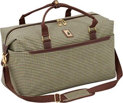 London Fog Cambridge II Duffle Bag