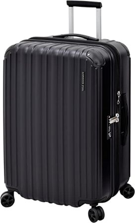 """London Fog Heathrow 25"""" Spinner Suitcase"""