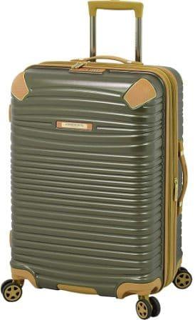 "London Fog Huntington 25"" Spinner Suitcase"