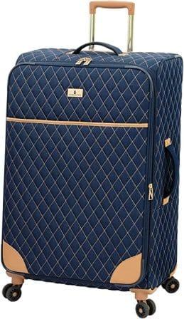 "London Fog Queensbury 28"" Spinner Suitcase"