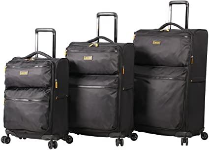 Lucas Designer Softside Luggage