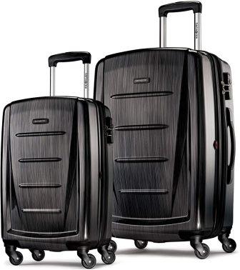 Samsonite – Winfield 2 Hardside Expandable Luggage