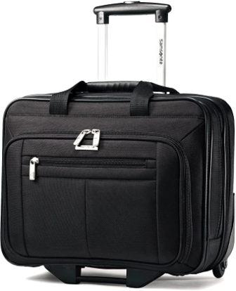 Samsonite Ballistic Fabric Rugged Laptop Bag