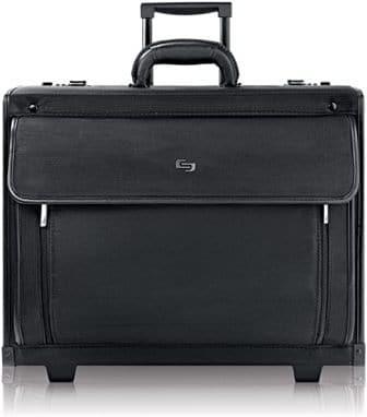 Solo New York Herald Ultra Organized Unisex Laptop Bag