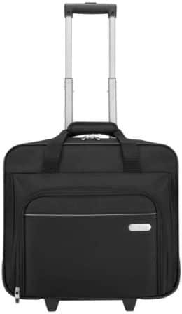 Targus Metro Professional Weather Resistant Rolling Laptop Bag