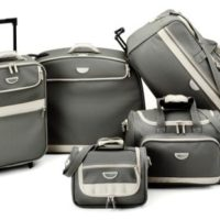 Top 12 Best 5-piece Luggage Sets in 2020