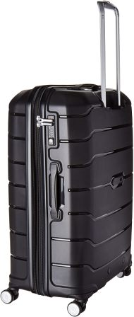 Top 15 Best Checked Luggage in 2020