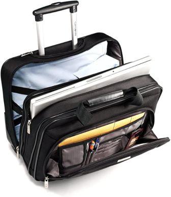 Top 15 Best Rolling Laptop Bags in 2020