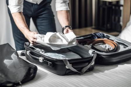 Top 15 London Fog Suitcases in 2020