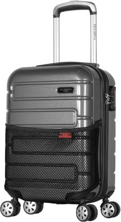 Top 15 Olympia Luggage Reviews in 2020
