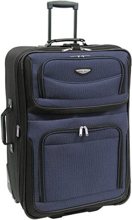 Travel Select Amsterdam Checked Luggage
