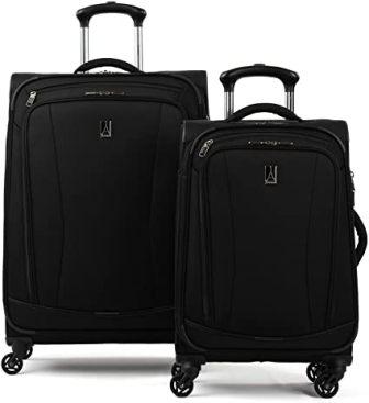 TravelPro – TourGo Softside Luggage Set