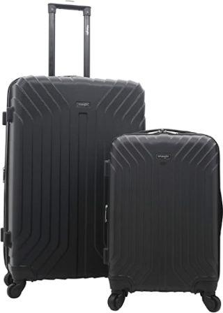 Wrangler – El Dorado Collection Luggage Set