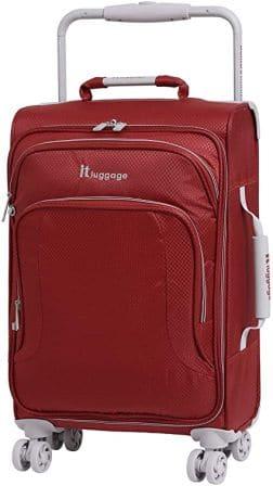 it Luggage World's Lightest Luggage