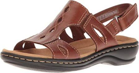 Clarks Women's Flat Sandal