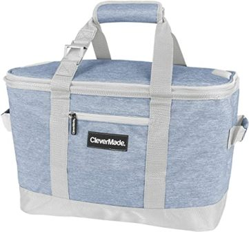 CleverMade Tahoe Collapsible Cooler