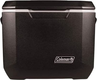 Coleman Rolling Hard Cooler