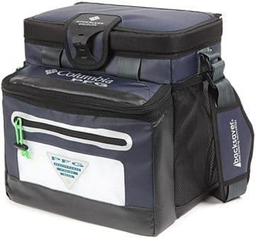 Columbia PFG Zipperless Cooler