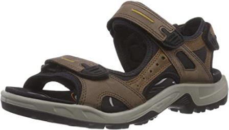 ECCO Men's Yucatan Offroad sandal