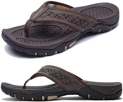 Gubarun Flip Flops