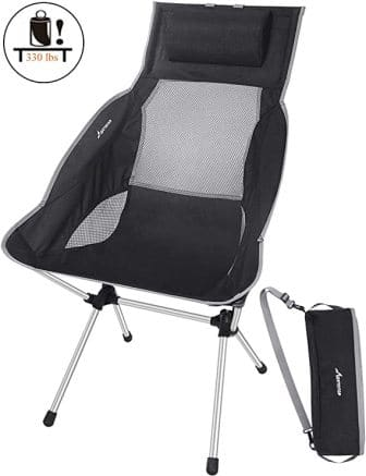 Movtotop Folding Camping Chair