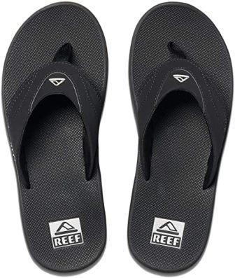 REEF Fanning Flip Flop