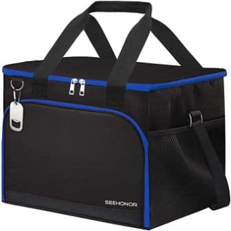 Seehonor Insulated Soft Cooler Bag