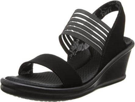 Skechers Women's Sandals with Memory Foam