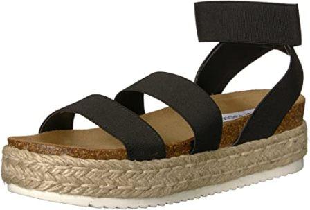 Steve Madden Women's Wedge Sandal