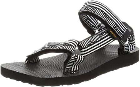 Teva Hook-And-Loop Style Rugged Beach Sandals for Women