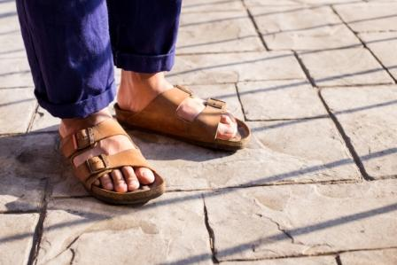 Top 15 Most Comfortable Sandals in 2020